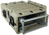 4RU Excalibur Shock Mount Rack Case -- AP04U1924SO-0205