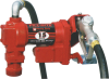 115V Fuel Transfer Pump -- 8066565 - Image