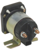 12V Insulated Continuous Duty SPST Solenoid -- 24812