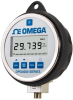 High Accuracy Digital Pressure Gauge -- DPG4000 Series