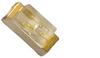 LED Indication - Discrete -- QBLP617-O-ND