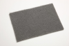 3M Scotch-Brite 7448 Non-Woven Silicon Carbide Hand Pad - Ultra Fine Grade - 6 in Width x 9 in Length - Package Type: Standard - 04028 -- 048011-04028 - Image