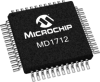 Ultrasound MOSFET Drivers Product Family -- MD1712