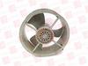 AMETEK CL2L2 ( DISCONTINUED BY MANUFACTURER,FAN CARAVEL ,115VAC 50/60HZ, 1650RPM, 0.8AMP ) -Image