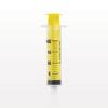 Male Slip NRFit™ Syringe -- C9206 -Image