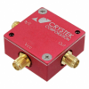 VCOs (Voltage Controlled Oscillators) -- 744-1657-ND