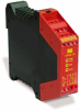 Machine Safeguarding - Dual Channel Safety Relay -- SR231A