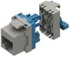 Modular [keystone] Jacks -- 946 - Image