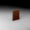 3M Pro-Pad Sanding Sponge 150 Grit - 2 7/8 in Width x 4 in Length - 07060 -- 051115-07060