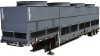 Industrial Cooling Tower Rental, 1000 Ton -- AG-10 - Image