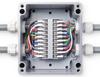Diecast Aluminum Terminal Junction Box -- TMA Series -- View Larger Image