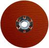 4-1/2 Tiger Ceramic RFD 80C Grit 5/8-11 UNC -- 69884 - Image