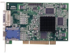 Matrox G450 PCI Graphics Card -- G45FMDVP32DSF