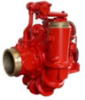 Single Pressure Vehicle Mounted Pump -- GV 5410