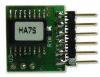 HA7S - ASCII TTL 1-Wire Host Adapter SIP -- HA7S - Image