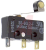 Switch,Economical,SUBMIN.,Snap Action,SOLD.TERM.,HINGE ROLL LEV.STD LOAD ACTUAT. -- 70175958