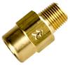 210 Brass Check Valve 1/8