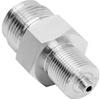 Assembled/Welded Piezoresistive Pressure Sensor -- MPM280