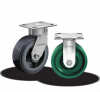 100 Series Shockmaster™ Kingpinless Casters