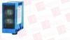 CONTRINEX LHS-6080-165 ( LONG RANGE PHOTOELECTRIC SENSORS, 60X80 DIFFUSE+BACK SUPPRESS, 60 MM WIDTH ) -Image