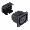 Power Entry Connectors - Inlets, Outlets, Modules -- 486-2894-ND - Image