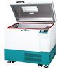 Lab Companion Floor Standing Incubating Shaker, 9.5 cu ft, 300 rpm, 230 VAC -- GO-79510-35