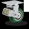 SpringGuard™ Spring Loaded Casters -- 41 Series -- View Larger Image