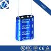 Super Capacitor Modules
