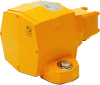 Pneumatic Rotary Vibrator -- A Series