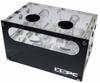 "XSPC Dual DDC Dual 5.25"" bay Reservoir -- 70165 -- View Larger Image"