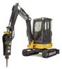 35D Compact Excavator - Image