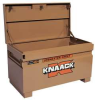Jobsite Chest,48 x 24 x 23 In,Steel,Tan -- 13R531