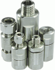 Stainless Steel Check Valve -- TVR2