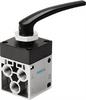 H-5-1/4-B Hand lever valve -- 8995-Image