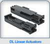 Linear Actuator -- DL33L-310-SV