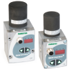 Proportional Pressure Regulators -- SentronicD