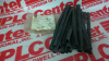 HEAT SHRINK TUBING 1/4X6IN BLACK PK 20 -- 3300250BK