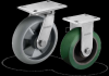 Contender™ Kingpinless Casters -- 310 Series -- View Larger Image