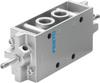 Air solenoid valve -- JMFH-5-1/2-S -Image