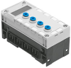 Analogue Input Module -- CPX-4AE-P