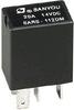Automotive Relay -- SARS-106DD