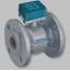 Krohne Optiflux 4000 Electromagnetic Flow Sensor