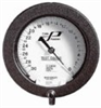 Ashcroft Test Gauge, 0.25% Accuracy, Bronze Bourdon Tube, 0 to 15 psi -- EW-68032-03