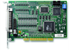 .4-Axis Stepping Motion Control Card -- PCI-8144 - Image