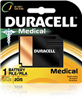 Specialty Batteries -- J Alkaline Battery - Image
