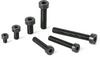 Plastic screw - Hex Socket Low Head Bolt - RENY -- SPA-LC -Image
