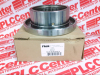 REXNORD 1025G10 ( GEAR COUPLING 66TEETH 4725LB TORQUE FLANGED SLEEVE ) -Image
