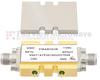2 GHz to 35 GHz, Medium Power Broadband Amplifier with 18 dBm, 12 dB Gain and 2.92mm -- FMAM3038 -Image