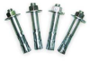 Mounting Kit for Removable Bollard -- CBOL-ABK-3