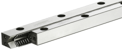 Linear Guides and Rails